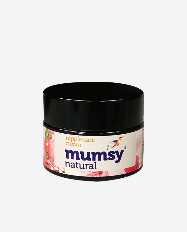 Mumsy Natural Göğüs Ucu Çatlağı | Göğüs ucu yaralarına ne iyi gelir? Mumsy Natural Göğüs Ucu yarası bitkisel kremi